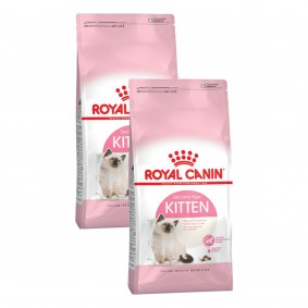 Royal Canin Katzenfutter Kitten