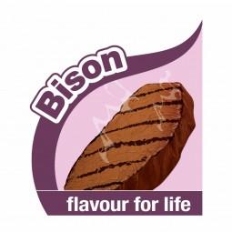 Nylabone Extreme Kauknochen Gabelknochen Bison-Geschmack