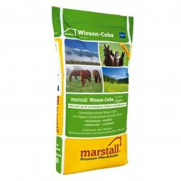 Marstall Wiesen-Cobs aus dem Allgäu 25kg