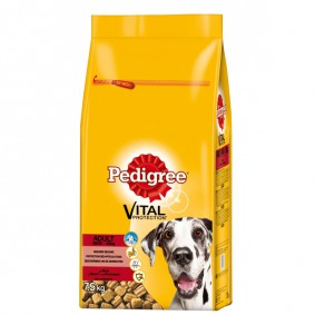 Pedigree Vital Adult Maxi Rind
