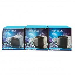 Aqua Medic Titan Durchlaufkühler