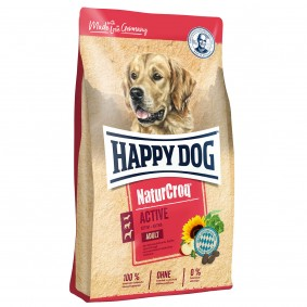 Happy Dog Premium NaturCroq Active