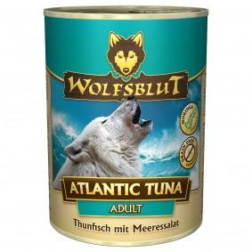 Wolfsblut Atlantic Tuna mit Thunfisch und Meeressalat
