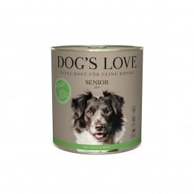 DOG'S LOVE SENIOR Wild