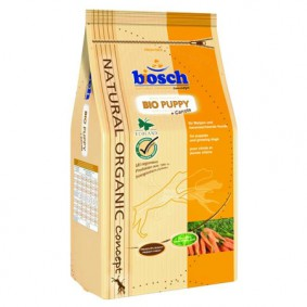 Bosch Bio Puppy Hundefutter