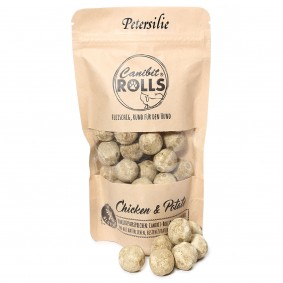 Canibit Rolls Petersilie 125g