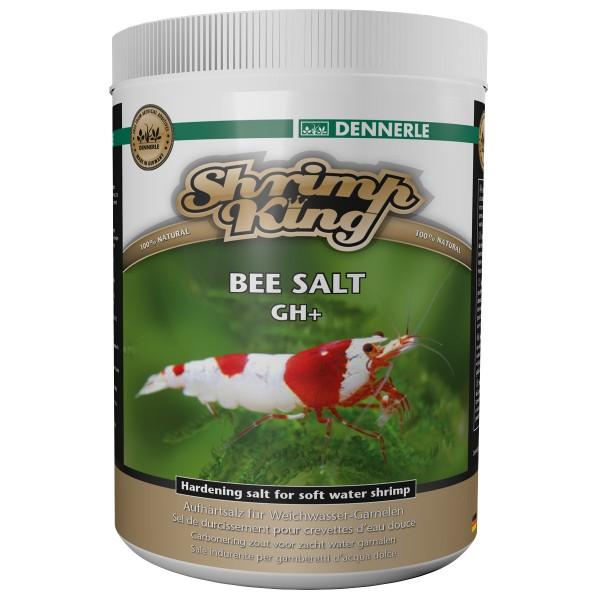 Dennerle Shrimp King Aufhärtsalz Bee Salt GH+