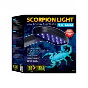 Exo Terra Scorpion Light Nachtbeleuchtung