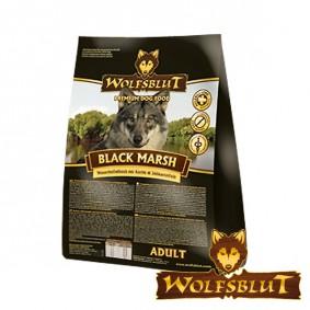 Wolfsblut Black Marsh mit Wasserbüffelfleisch und Kürbis