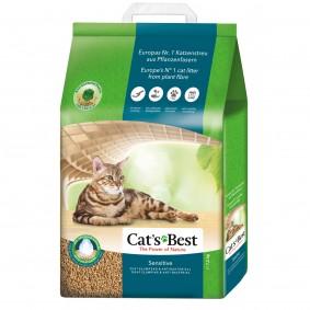Cat's Best Sensitive 20l (7,2kg)