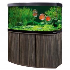 Hagen Fluval Panoramaaquarium mit LED-Beleuchtung Vicenza 260 - Amazonas