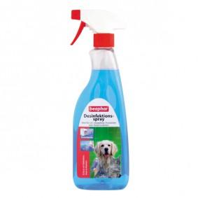 beaphar Desinfektionsspray 500ml