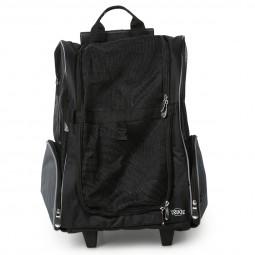 TRIXIE Tbag Trolley 36x50x27cm aus Nylon schwarz