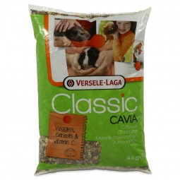 Versele Laga Cavia Classic 4kg