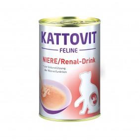 Kattovit Niere/Renal-Drink