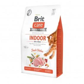 Brit Care GF Indoor Anti-Stress