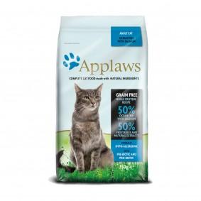 Applaws Cat Trockenfutter Seefisch mit Lachs