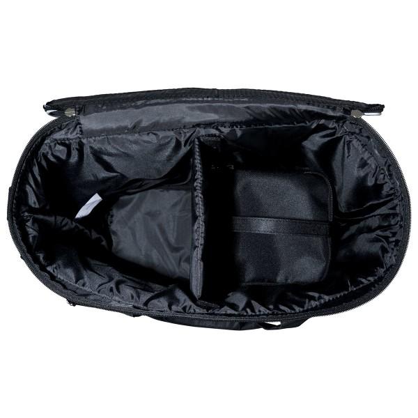Trixie Zubehörtasche Pet Storage - schwarz