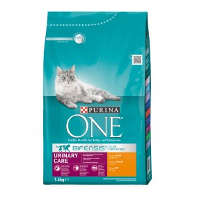 Purina ONE Bifensis Urinary Care kuřecí