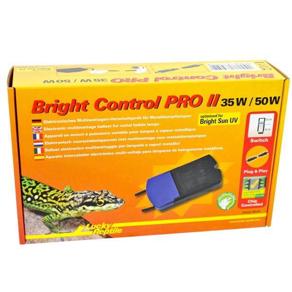 Lucky Reptile Bright Control PRO II Vorschaltgerät