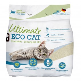 Ultimate Eco Cat