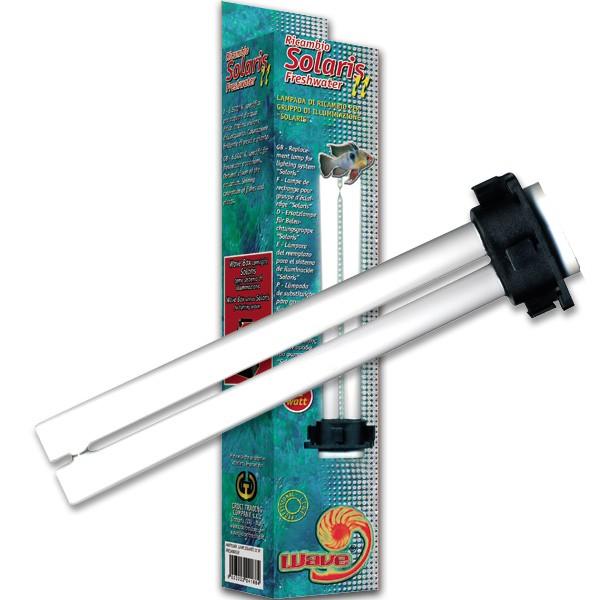Wave Solaris Freshwater Ersatzlampe