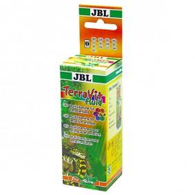 JBL TerraVit Fluid 50ml