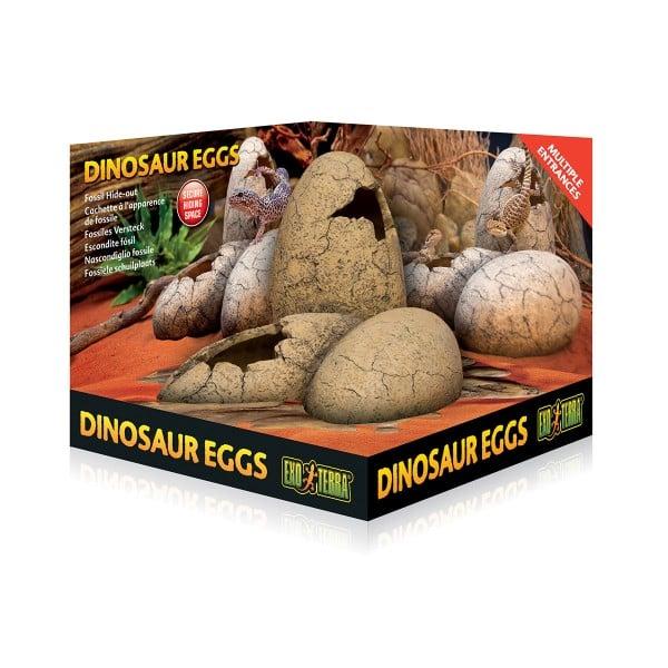 Vorschaubild von Exo Terra Ornament Dinosaurier