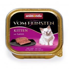 Animonda Vom Feinsten Kitten jehněčí maso