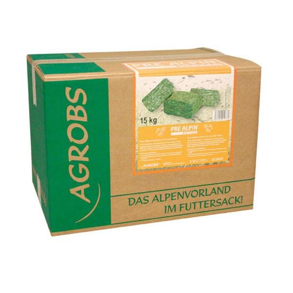 Agrobs Pre Alpin Compact 15kg