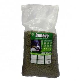 Benevo Hundefutter Bio-Vegan Dog Organic