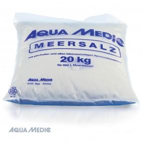 Aqua Medic Meersalz im Beutel 20kg
