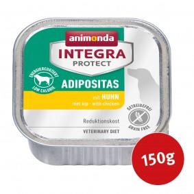 Animonda Hundefutter Integra Protect Adipositas mit Huhn