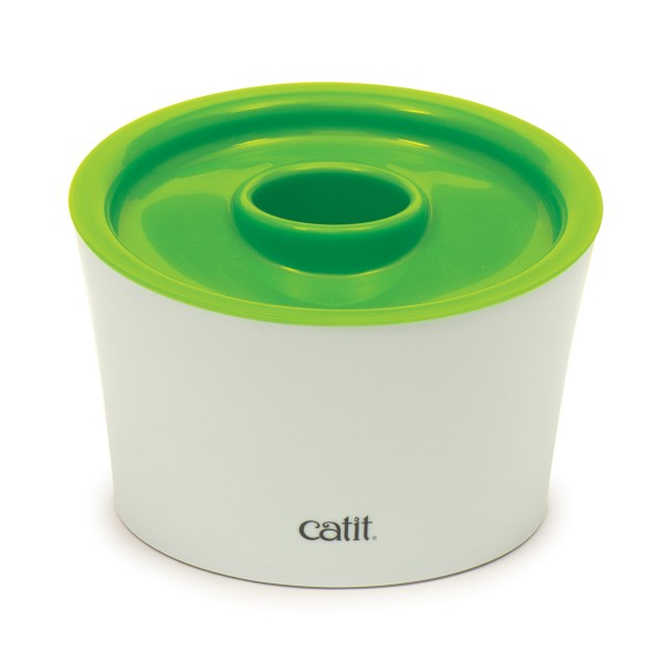 Haustier: Catit Senses 2.0 Multi Feeder