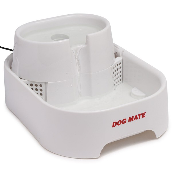 Dog Mate Trinkbrunnen 6 L
