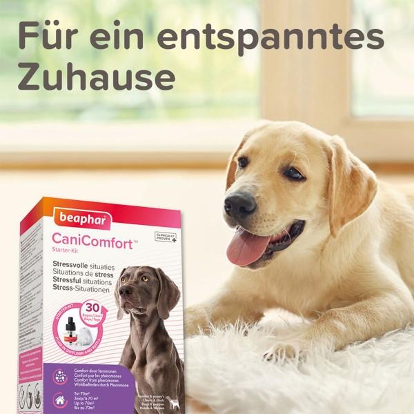 beaphar CaniComfort® Starter-Kit für Hunde