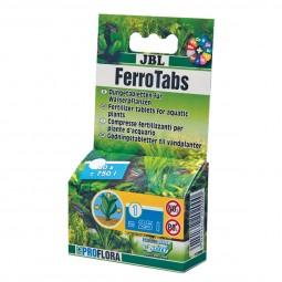 JBL FerroTabs 30 Tabletten