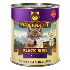Wolfsblut Black Bird Adult