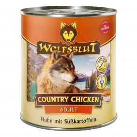 Wolfsblut Country Chicken Adult