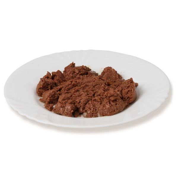 Miamor Nassfutter Katzenzarte Fleischpastete Kaninchen