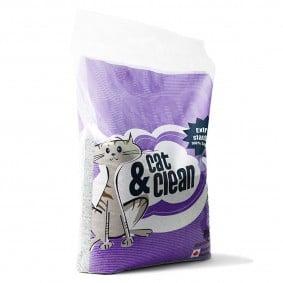 Cat & Clean Litière pour chat de luxe 10L