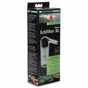 Dennerle Nano rohový filtr XL pro mini akvária 30–60l