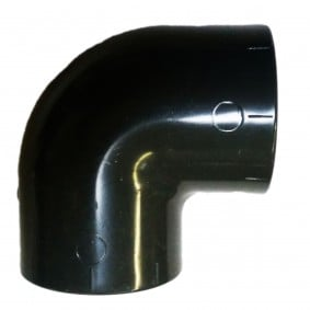 Aqua Medic PVC Winkel 90°