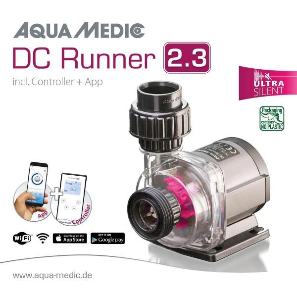 Aqua Medic Förderpumpe DC Runner X.3 Series