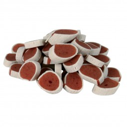 Trixie Hundesnack PREMIO Rolls mit Hühnchen und Seelachs 75g