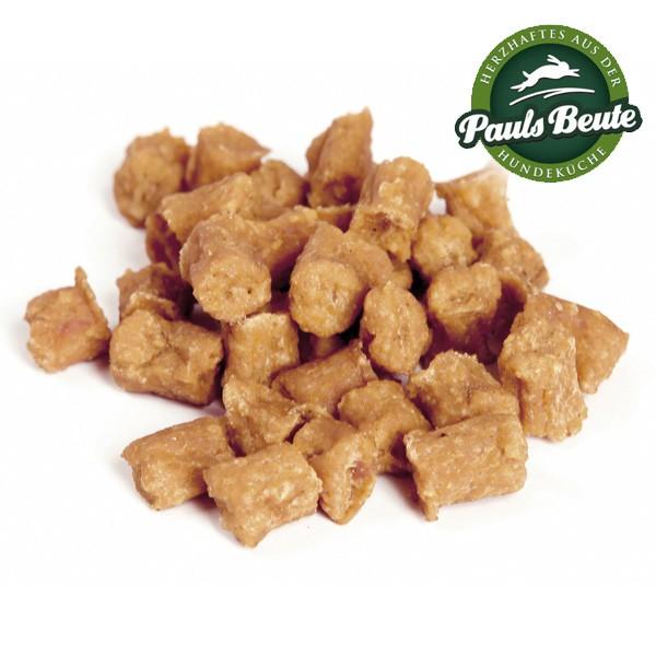 Pauls Beute Hundesnack Lieblinge Pute - Papierbeutel 200g