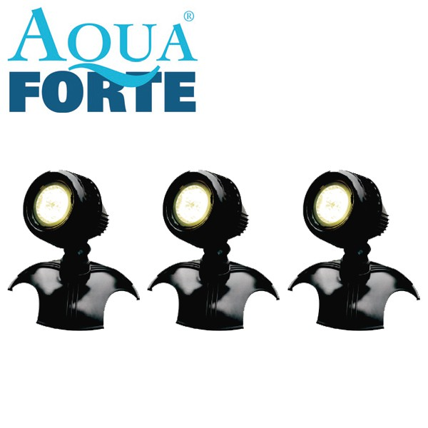 Aqua Forte Teich-LED 6 Watt