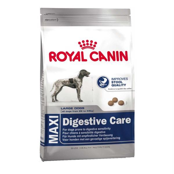 Royal Canin Hundefutter Maxi Digestive Care