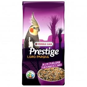 Versele Laga Prestige Loro Parque Australian Parakeet Mix