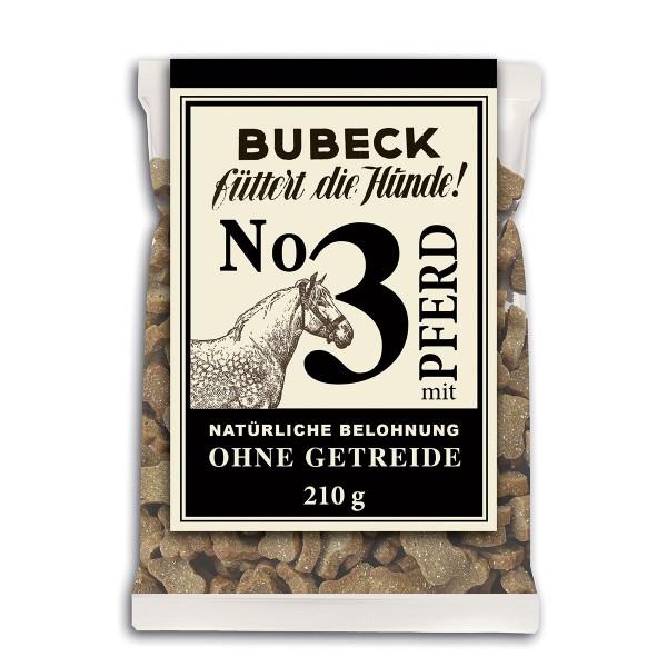Bubeck No.3 Pferd - Die Großen 350g